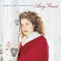 Amy Grant - Home For Christmas [LP]