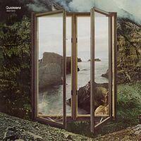 Quicksand - Interiors [Colored Vinyl] (Org)