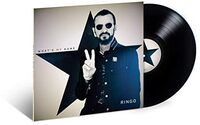 Ringo Starr - What's My Name [LP]