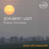 Jimin Oh-Havenith - Piano Sonatas