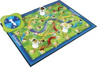 Games - Hasbro Gaming - Chutes & Ladders Other Kids Classic