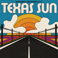 Khruangbin & Leon Bridges - Texas Sun EP [Vinyl]