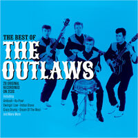Outlaws - Best Of (Uk)