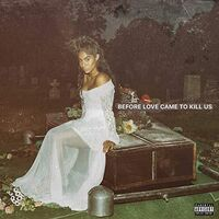 Jessie Reyez - Before Love Came To Kill Us [Import LP]