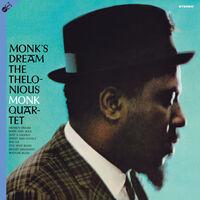 Thelonious Monk - Monk's Dream [Limited 180-Gram Vinyl With Bonus Tracks & Bonus CD]