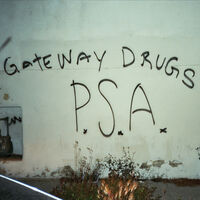 Gateway Drugs - Psa