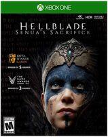 Xb1 Hellblade: Sensua's Sacrifice - Hellblade: Senua's Sacrifice for Xbox One
