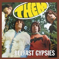 Belfast Gypsies - Them Belfast Gypsies (Uk)