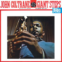 John Coltrane - Giant Steps (60th Anniversary Edition) (Aniv)