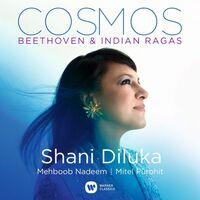 Shani Diluka - Cosmos - Beethoven & Indian Ragas [Digipak]