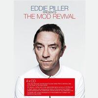 Eddie Piller Presents The Mod Revival / Various - Eddie Piller Presents The Mod Revival / Various