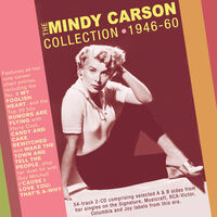 Mindy Carson - Collection 1946-60