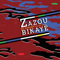 Zazou Bikaye - Mr. Manager