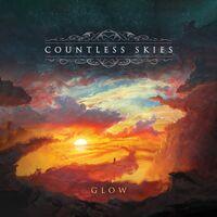 Countless Skies - Glow [Random Color LP]