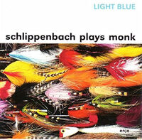 Von Alexander Schlippenbach - Light Blue - Plays Monk [Limited Edition] [Remastered] (Jpn)