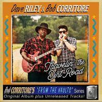 Riley/Corritore - Travelin' The Dirt Road