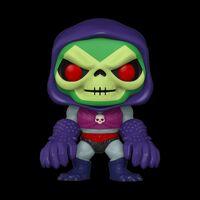 Funko Pop! Vinyl: - FUNKO POP! VINYL: Masters of the Universe- Skeletor w/Terror Claws