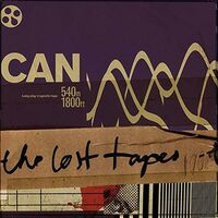 Can - Lost Tapes (UHQCD) (Paper Sleeve)