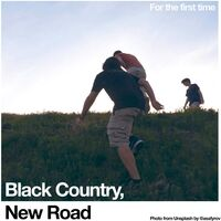 Black Country, New Road - For The First Time