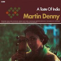 Martin Denny - Taste Of India