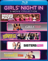 Girls' Night in 5-Movie Collection - Girls' Night In 5-Movie Collection (5pc) / (Box)