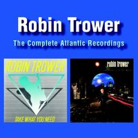 Robin Trower - Complete Atlantic Recordings