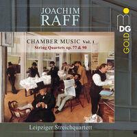 Raff - Chamber Music 1