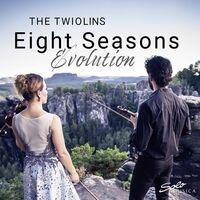 Piazzolla / Twiolins - Eight Seasons Evolution