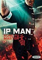 Ip Man: Kung Fu Master DVD - IP Man: Kung Fu Master