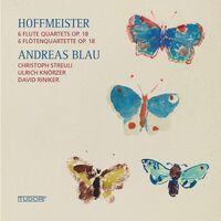 Andreas Blau - 6 Flute Quartets 18