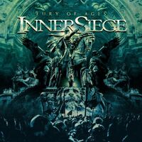 Innersiege - Fury of Ages ( Green Vinyl)