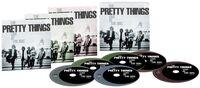 Pretty Things - Live At The Bbc (Box) (Uk)