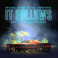 Disasterpeace (Colv) (Ltd) (Ogv) (Red) (Hol) - It Follows / O.S.T. [Colored Vinyl] [Limited Edition] [180 Gram] (Red) (Hol)
