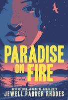 Jewell Rhodes  Parker - Paradise On Fire (Hcvr)