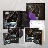Darkthrone - Eternal Hails (Ltd Dlx Edition, 180gm Purple Vinyl/Cassette/CD Boxset)