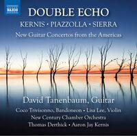Kernis / Tanenbaum - Double Echo