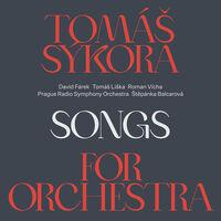 Ruzicka / Sykora / Farek - Songs For The Orchestra