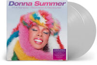 Donna Summer - I'm A Rainbow: Recovered & Recoloured [Clear Vinyl] [180 Gram]