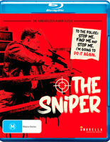 Sniper - Sniper [All-Region/1080p]