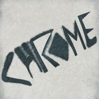 Chrome - Visitation (Silver Vinyl) [Colored Vinyl] (Slv)