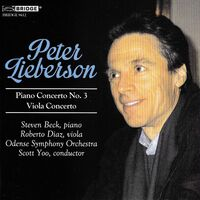 Odense Symphony Orchestra - Peter Lieberson 3