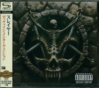 Slayer - Divine In The Abbyss [Import]
