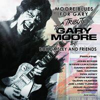Bob Daisley & Friends - Moore Blues For Gary