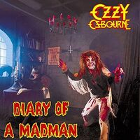 Ozzy Osbourne - Diary Of A Madman [Limited Edition] [Reissue] (Jpn)