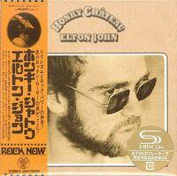 Elton John - Honky Chateau [Import Limited Edition]