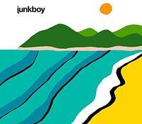 Junkboy - Trains Trees Topophilia