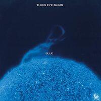 Third Eye Blind - Blue [Import Limited Edition 2LP]