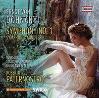 Deutsche Staatsphilharmonie Rheinland-Pfalz - Symphony 1