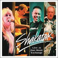 Shakatak - Live At The Duo Music Exchange Tokyo 2005