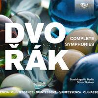 Staatskapelle Berlin - Complete Symphonies (Box)